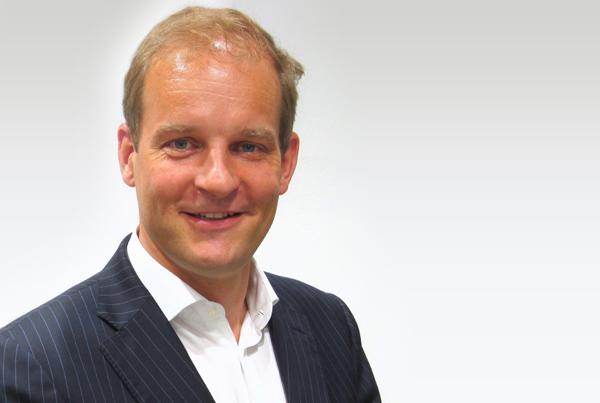 Stijn Vriends - CEO