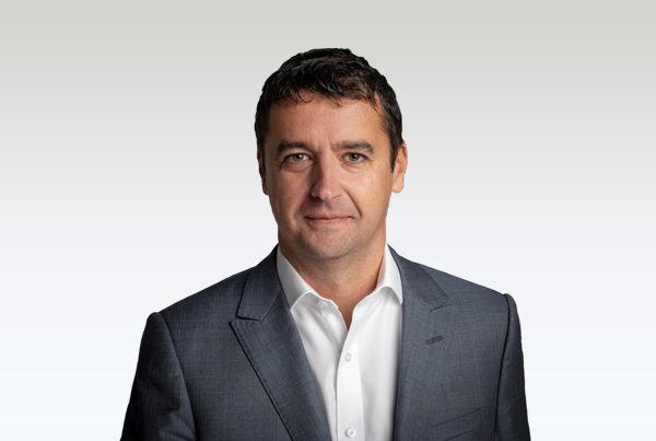 Mac Gwozdz - CEO Ammega