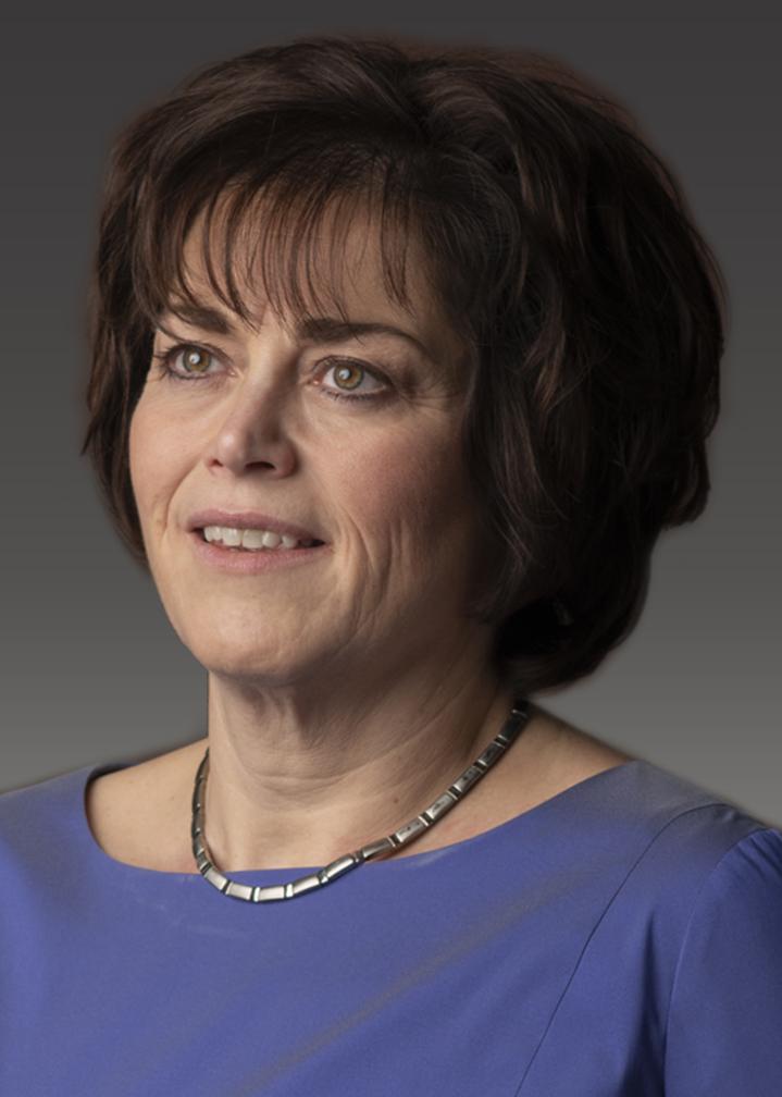 Sonja Hoeijmakers